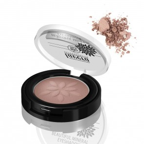 Lavera Beautiful Mineral Eyeshadow - Latte Macchiatto 03