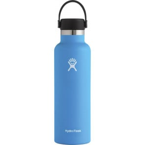Hydro Flask Double Insulated Standard 621ml (21 oz) Bottle - Pacific