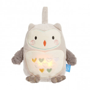 Gro Ollie the Owl - Sound and Light Gro Friend