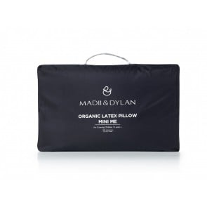 Madii&Dyl MINI ME Luxe Latex Pillow