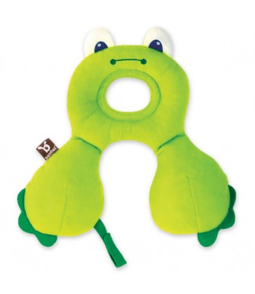 Benbat Travel Friend (0-12 months) Frog