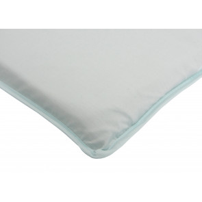 Arm's Reach Mini Co-Sleeper Fitted Sheet - Blue