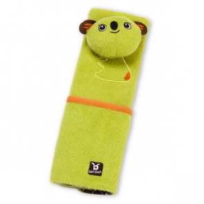 BenBat Seat Belt Pals (4-8 years) Koala