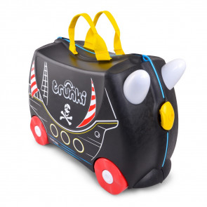 Trunki Ride On Suitcase - Pedro the Pirate