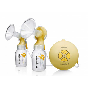 Medela Swing Maxi Double Electric Breastpump (2 phase)