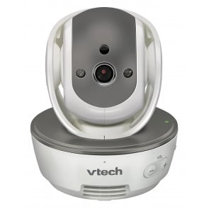 VTech BM4500 Pan & Tilt Safe & Sound Video & Audio Additional Camera (Baby Unit) ONLY