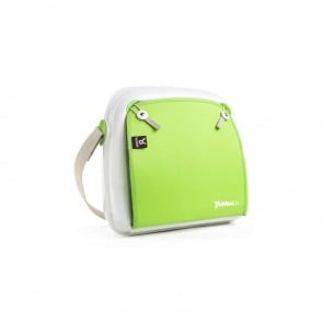 BenBat YummiGo Booster Brown / Green