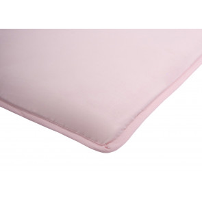 Arm's Reach Mini Co-Sleeper Fitted Sheet - Pink