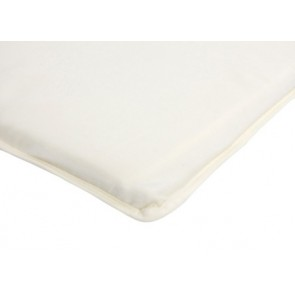 Arm's Reach Mini Co-Sleeper® Natural Fitted Sheet