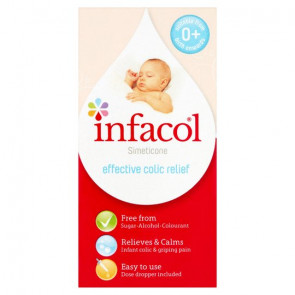 Infacol Wind Drops 50 ml