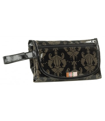 Isoki Change Mat Clutch Faux Leather- The Avenue (18032)