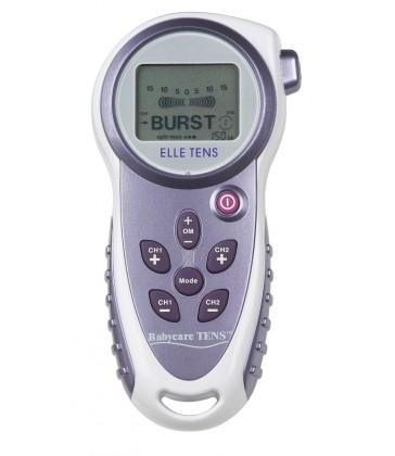 Elle TENS by Body Clock Health Care Labour TENS machine