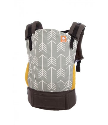 Tula Baby Standard Canvas Carrier - Archer