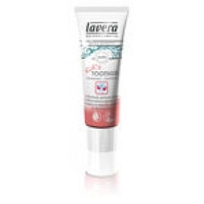 Lavera Toothpaste Kids - Raspberry & Strawberry