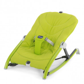 Chicco Pocket Relax Bouncer - Green