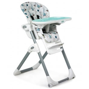Joie Baby Mimzy Adjustable High Chair - Ned & Gilbert