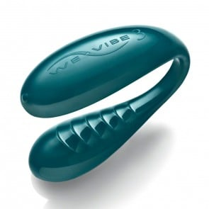 We-Vibe 3 Couples Massager Teal
