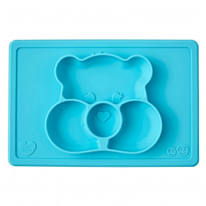 EZPZ Care Bears Mat in Wish - Teal