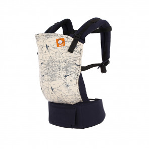 Tula Baby Standard Canvas Carrier - Navigator