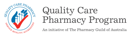 Quality Care Pharmacy Program